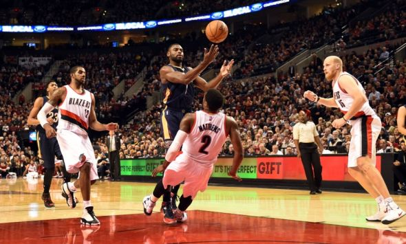 New Orleans Pelicans Game Preview Vs. Portland Trailblazers - Page 2