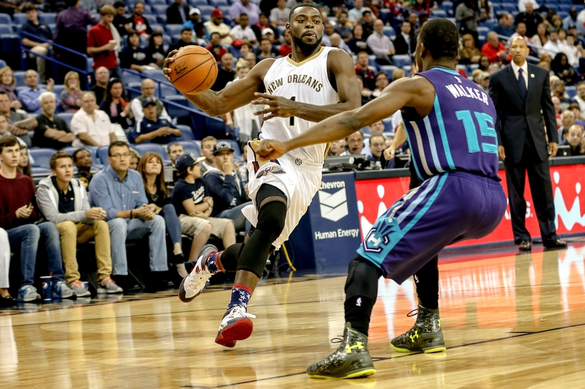 New Orleans Pelicans Preview What To Watch For Vs Hornets