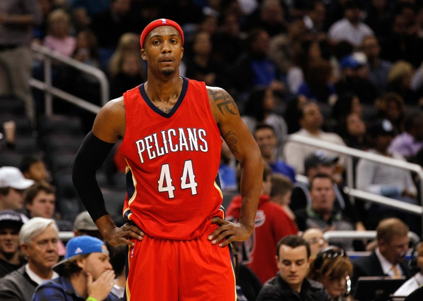 2be96977d Five Interesting Lineups for the New Orleans Pelicans - Page 4