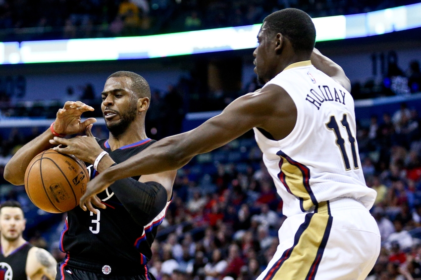 Game Preview: New Orleans Pelicans home for Holiday's ...