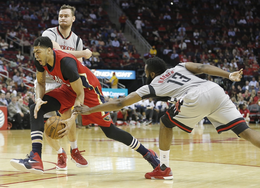 Game Preview: New Orleans Pelicans Face Rival in Houston Rockets