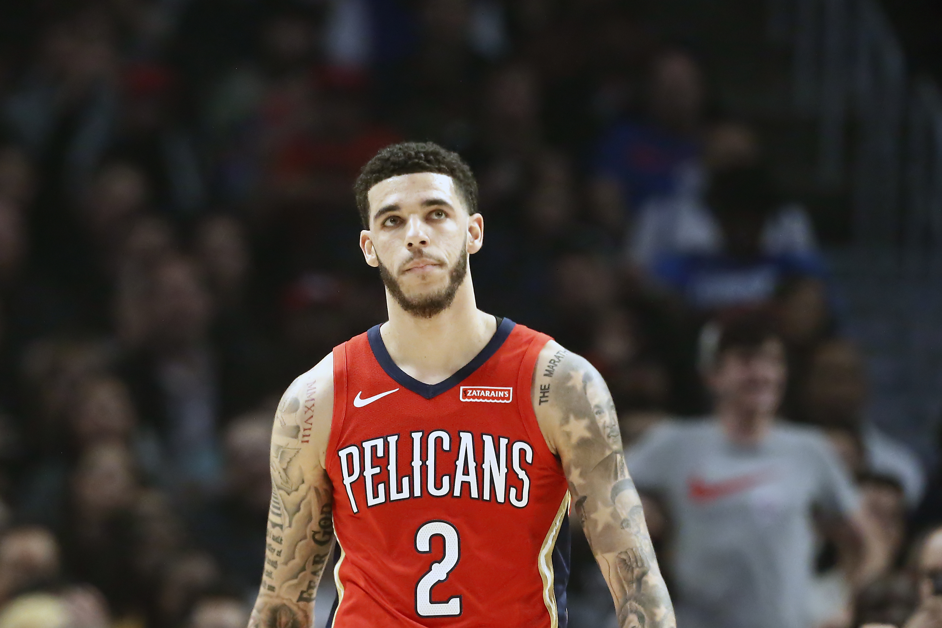 Does Lonzo Ball Make Sense For New Orleans Pelicans Future Timeline