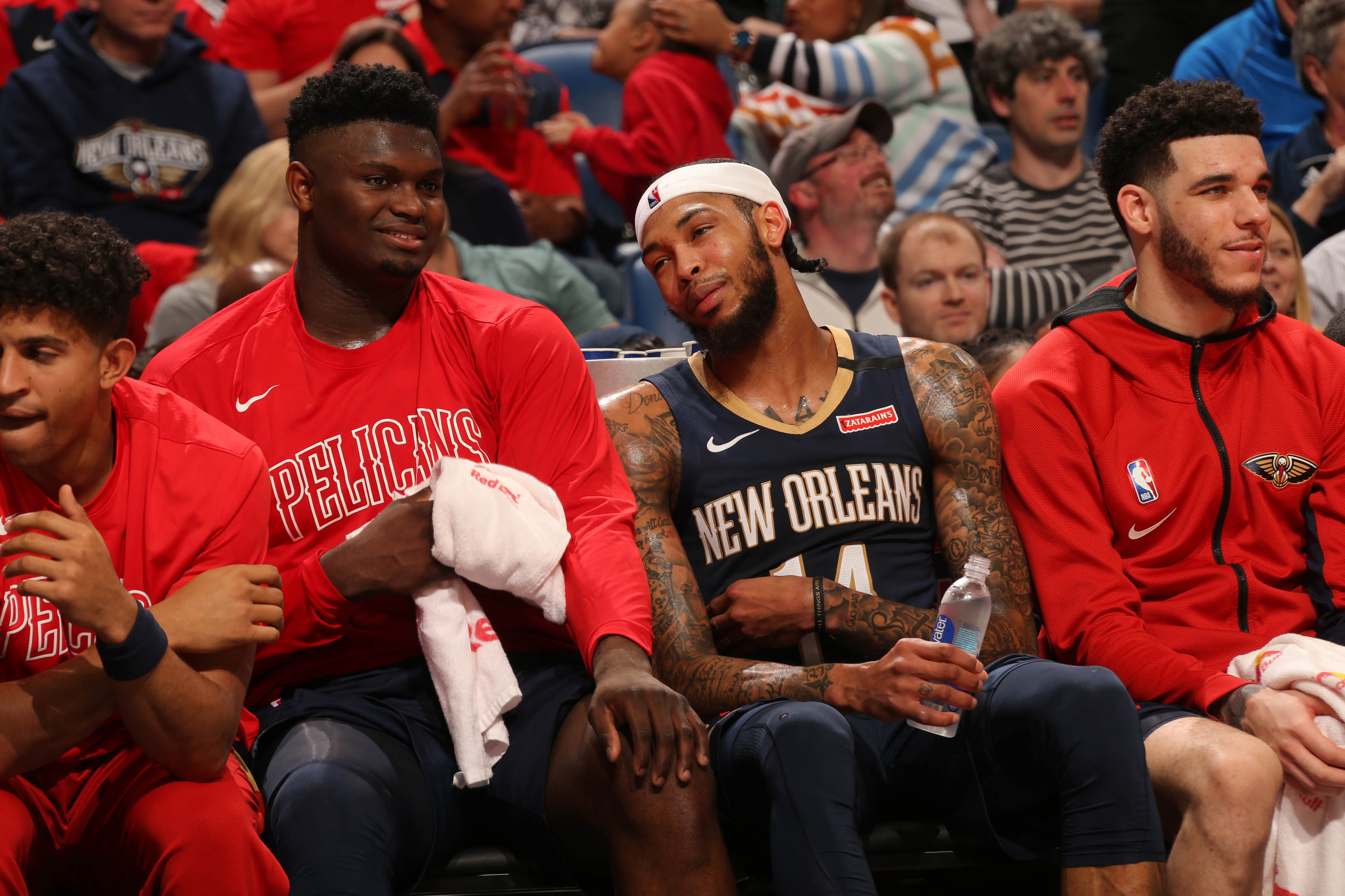 New Orleans Pelicans Use Extended All-Star Break to Rest and Regroup
