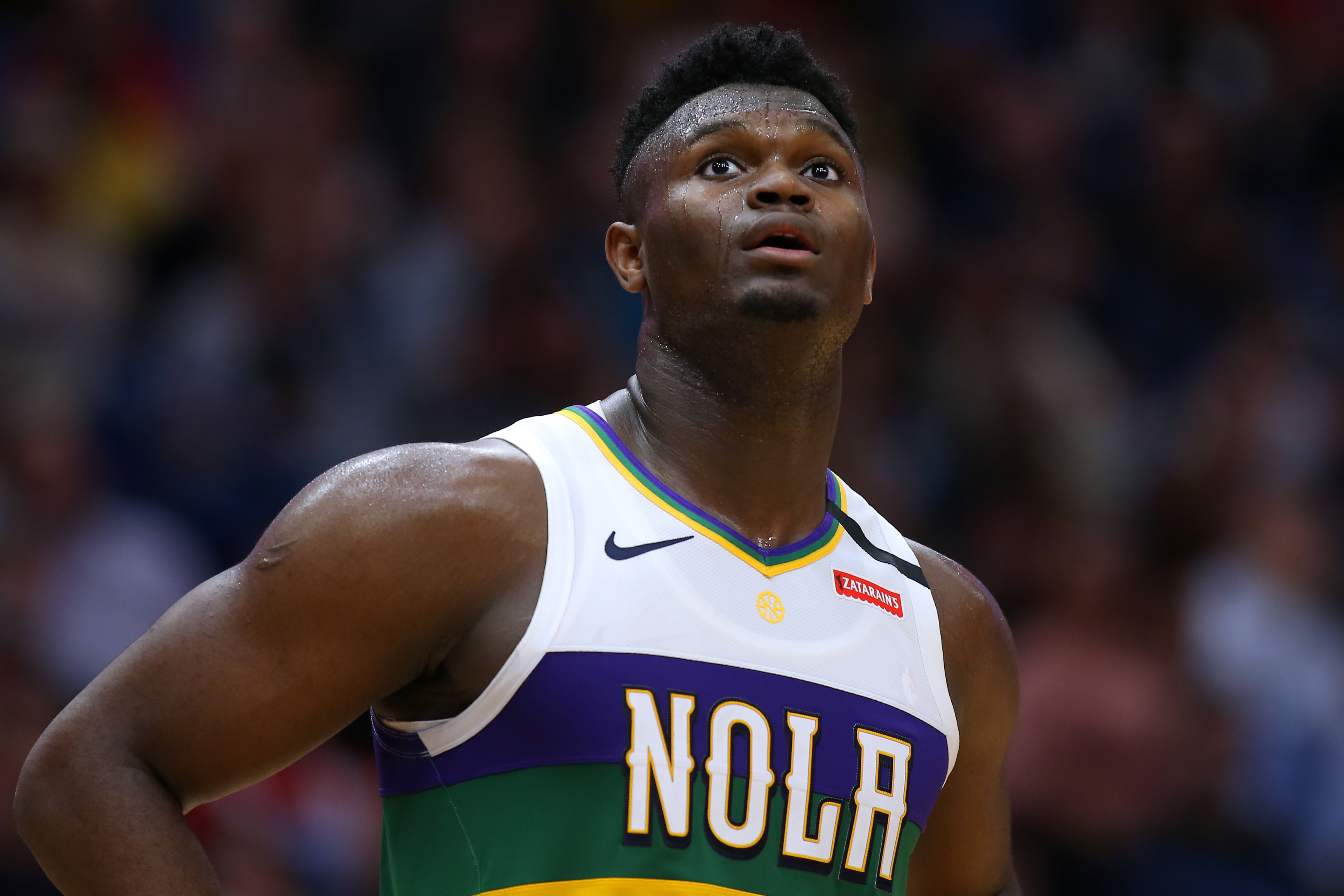 New Orleans Pelicans: Western Conference Playoff Watch