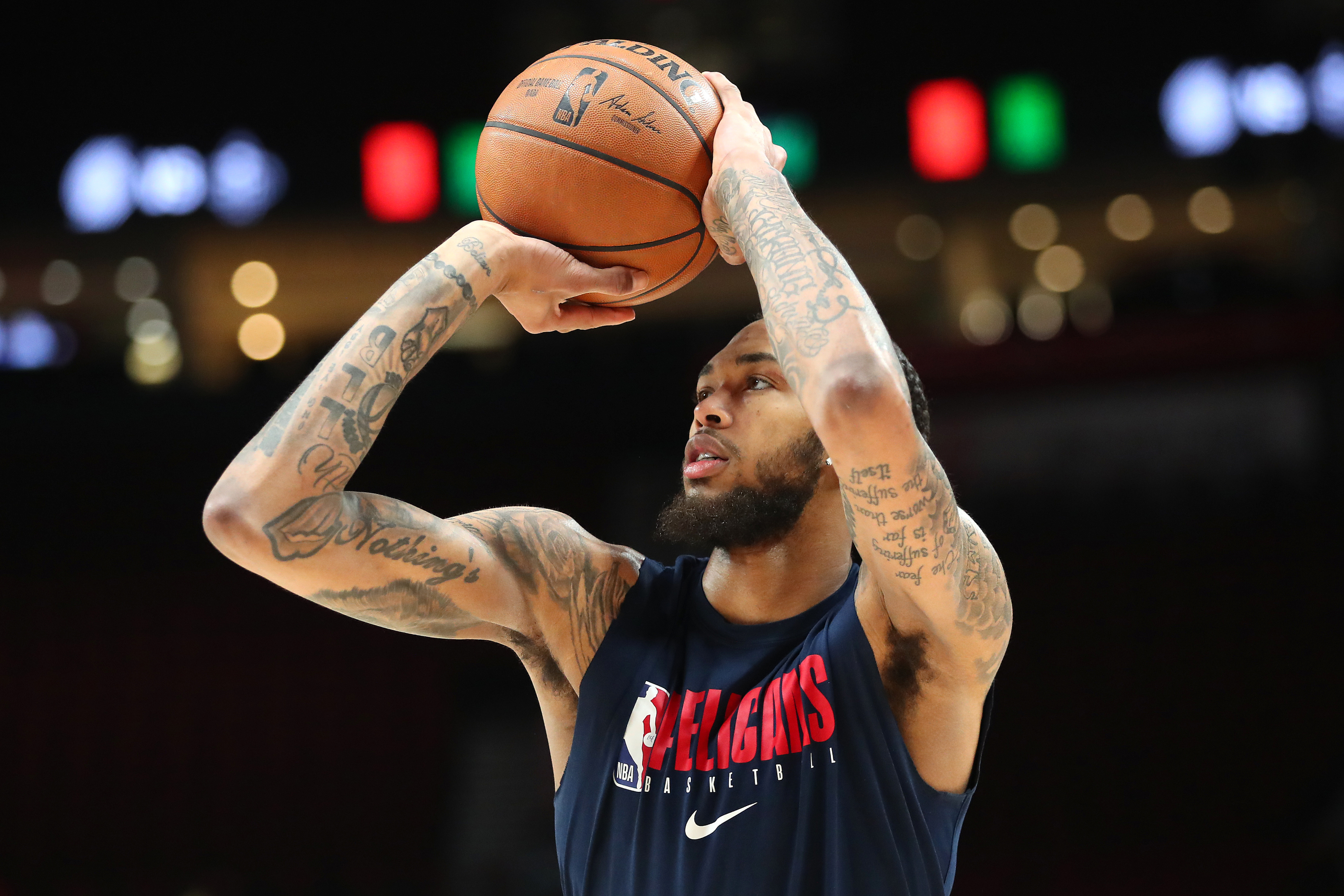 Brandon Ingram worth every penny for New Orleans Pelicans this summer