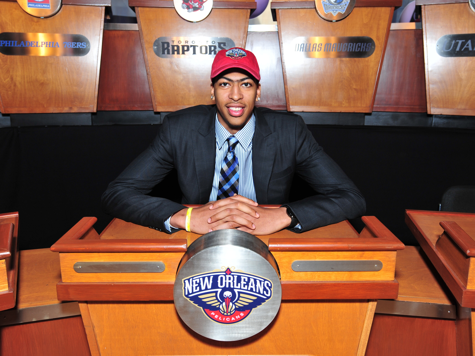 New Orleans Pelicans Top 10 Draft Picks In Franchise History