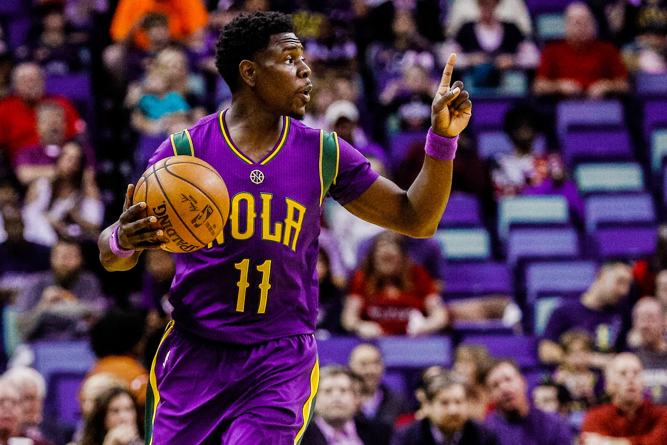 The Future of Jrue Holiday: A FanSided Expert Roundtable ...